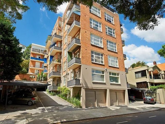 27/22 New Beach Road, Darling Point NSW 2027