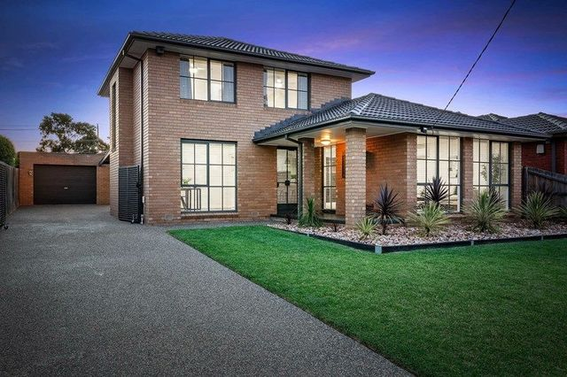 43 Harefield Crescent, VIC 3021