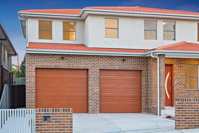 38 Palace Street, NSW 2131