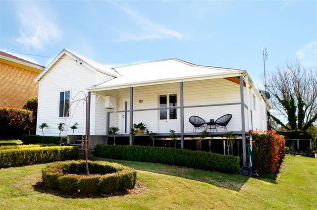 83 Broughton Street, Tumut NSW 2720