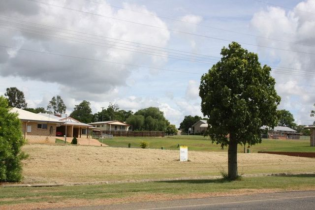 66 Leichhardt Street, Mundubbera QLD 4626