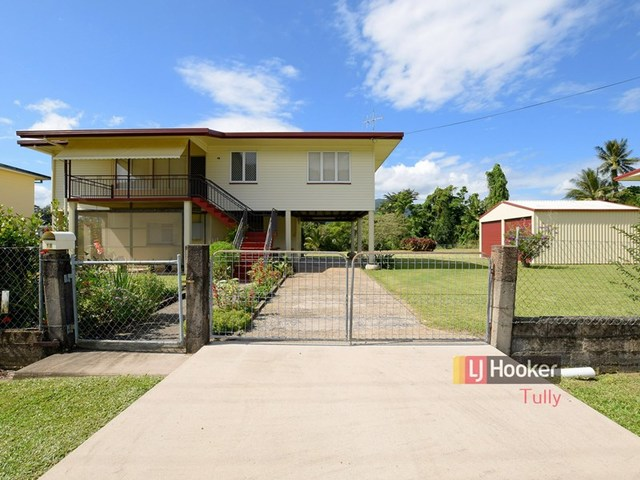 12 Campbell Street, Tully QLD 4854