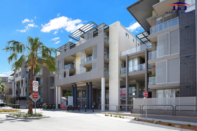 A320/81-86 Courallie Ave, NSW 2140