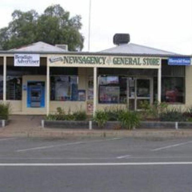 (no street name provided), Wedderburn VIC 3518