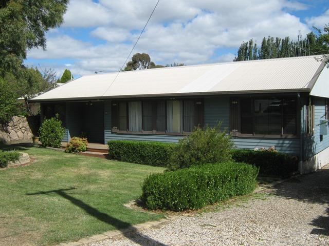 88 Queen, Oberon NSW 2787