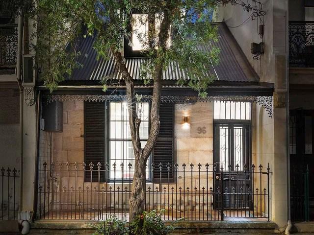 96 Denison Street, Camperdown NSW 2050