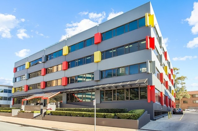 various/754 Pacific Highway, Chatswood NSW 2067