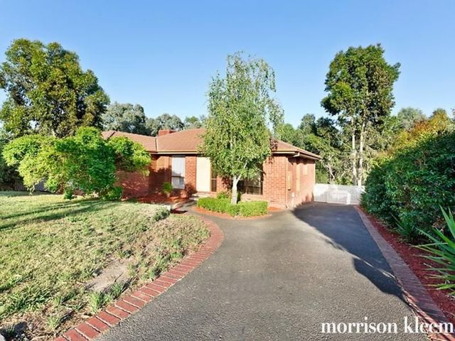 5 Robin Place, VIC 3752