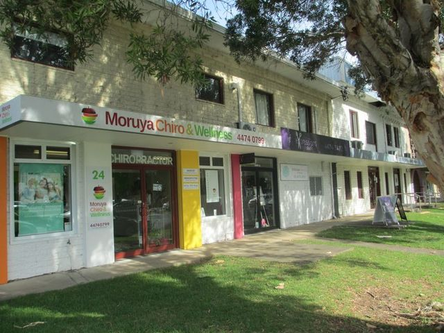 Unit/1-4  24-26 Ford Street, Moruya NSW 2537