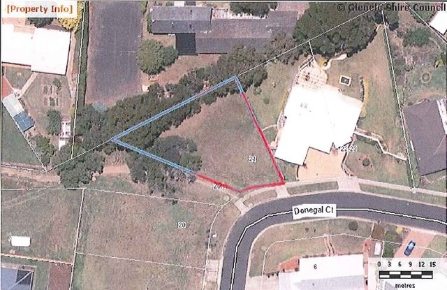 21 Donegal Court, Portland VIC 3305