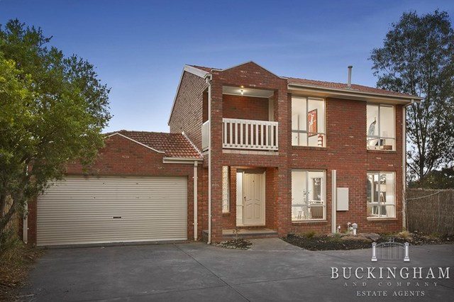 6/11 William Street, Greensborough VIC 3088
