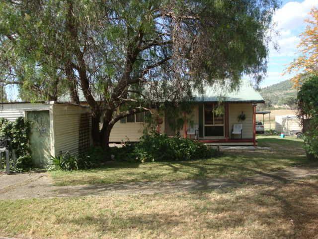 3473 Werris Creek Road, Currabubula NSW 2342