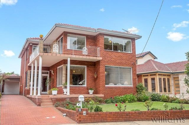 9 Corden Avenue, Five Dock NSW 2046