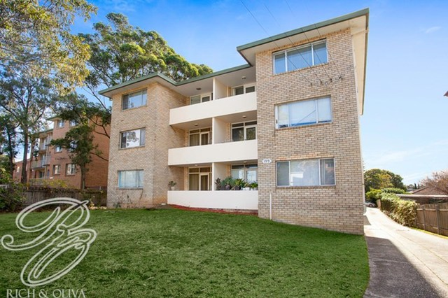 6/199 Liverpool Road, Burwood NSW 2134