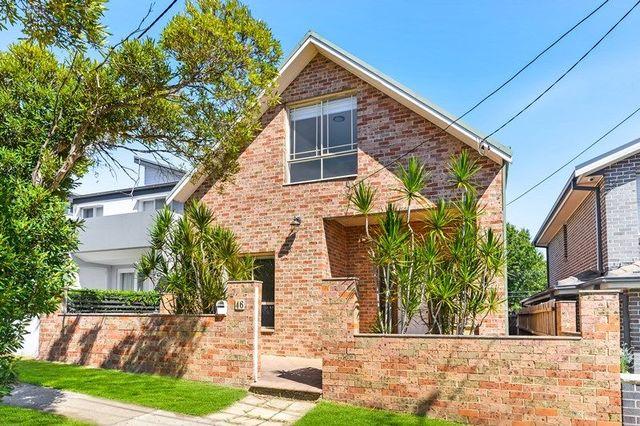 46 Bertram Street, NSW 2137