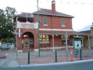 134-138 East Street Narrandera NSW 2700