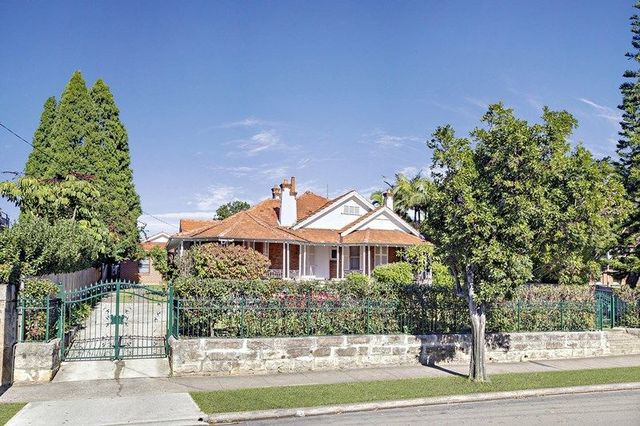 12/6 Clarence Street, NSW 2134