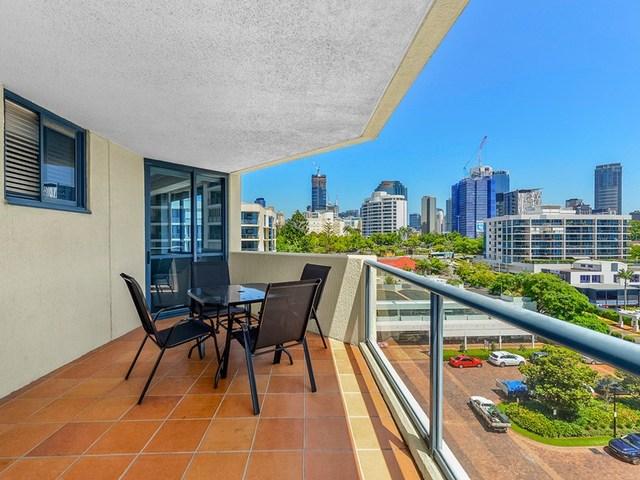 509/44 Ferry Street, Kangaroo Point QLD 4169