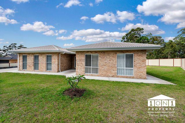 2 George Norman Close, NSW 2324