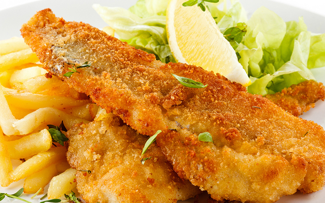 Seafood Takeaway Food And Cafe - Make An Offer!, Wishart QLD 4122