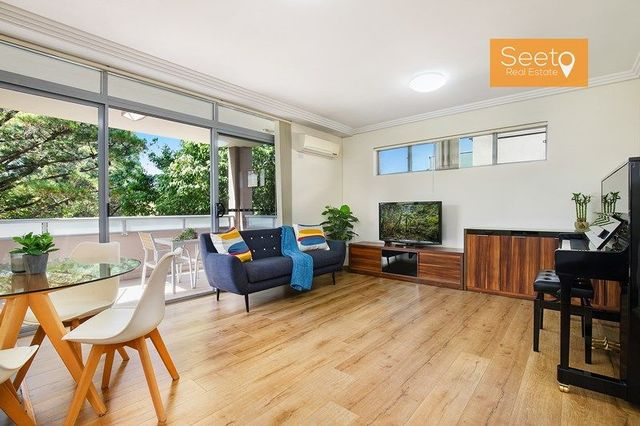 33/23-31 Hornsey Road, NSW 2140
