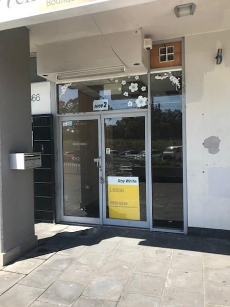 SHOP 2A/242 South Terrace, Bankstown NSW 2200