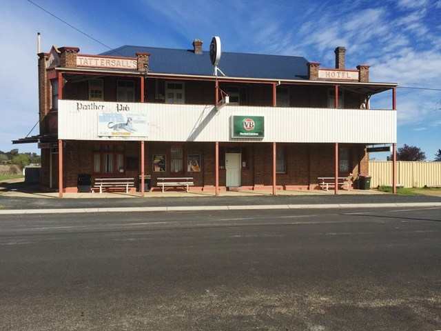 85 - 89 Moore Street, Emmaville NSW 2371