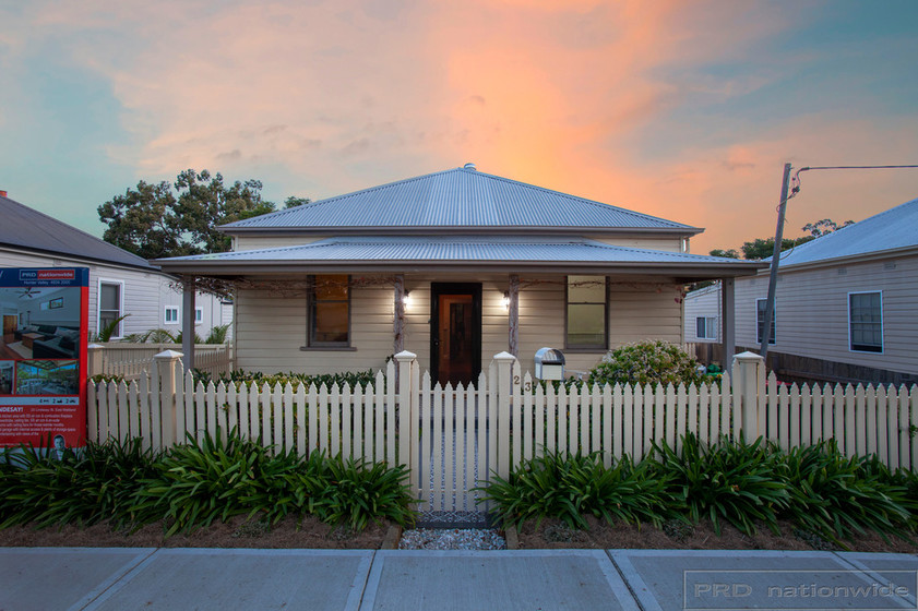 23 Lindesay Street, East Maitland NSW 2323 - House for Sale | Allhomes