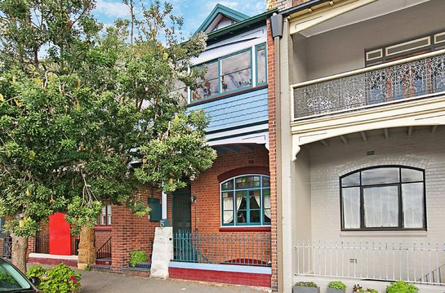 5 Stevenson Place, Newcastle East NSW 2300