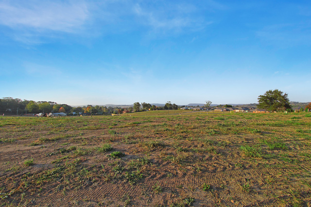 Lot 4081 Francis Street Darraby, Moss Vale NSW 2577