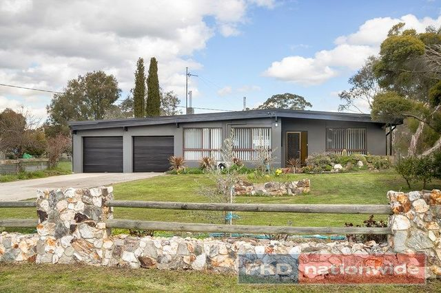 3567 Ballarat - Maryborough Road, Clunes VIC 3370