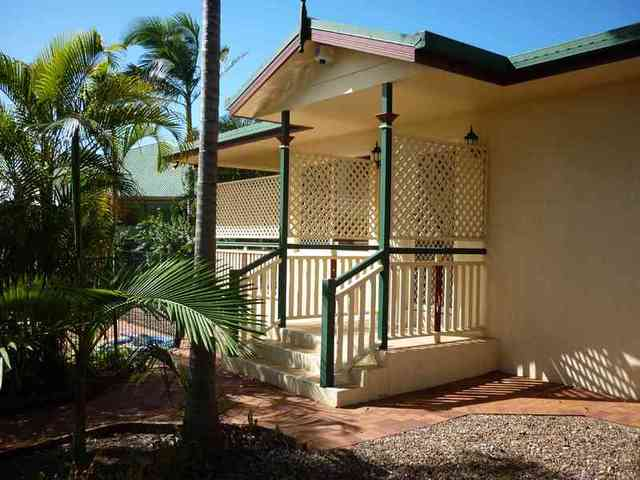 (no street name provided), Belgian Gardens QLD 4810
