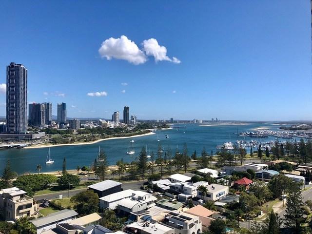 Ocean Sands, 11 Hughes Avenue, Main Beach QLD 4217
