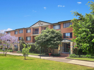 160/18 Knocklayde Street Ashfield NSW 2131