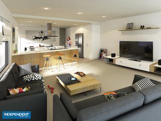 Essence - 1 Bedroom Apartment