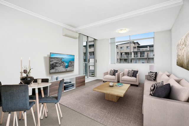 B314/81-86 Courallie Avenue, NSW 2140