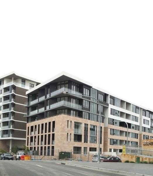 301/4 Peake Avenue, Rhodes NSW 2138