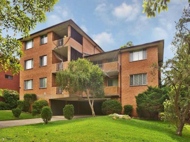 6/15-17 Jessie Street, Westmead NSW 2145