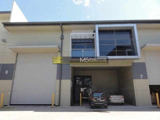 8/20-22 St Albans Road, Kingsgrove NSW 2208