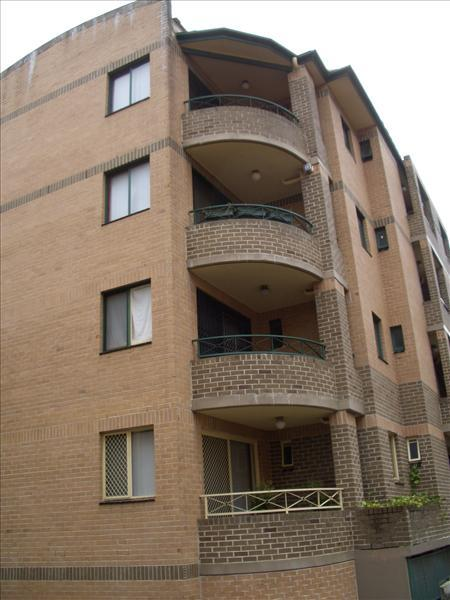 4/38 Dangar Place, NSW 2008