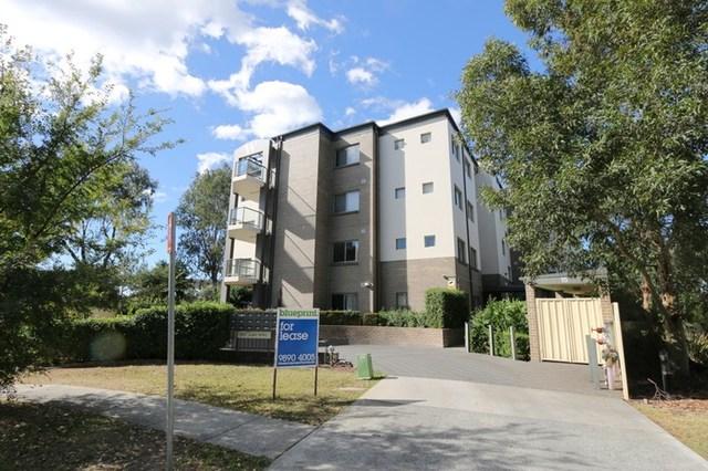6/15 Kilbenny Street, Kellyville Ridge NSW 2155