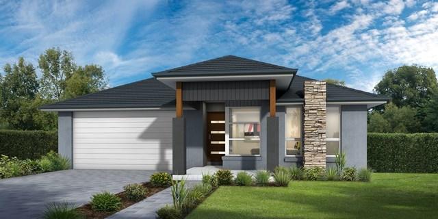 TURNKEY - Lot 1541 Saxby Avenue, North Rothbury NSW 2335