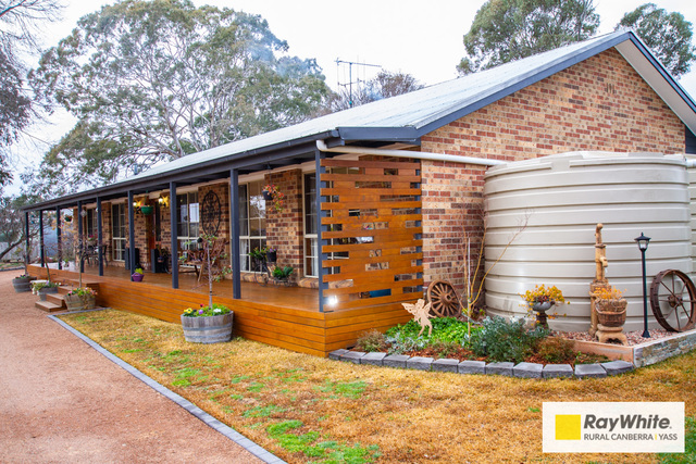 5 Middle Street, Murrumbateman NSW 2582