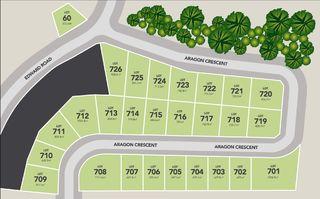 Stage 7 Grantham Heights Estate