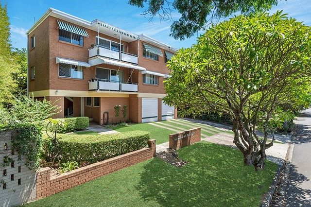 6/6 Lonsdale Street, QLD 4007