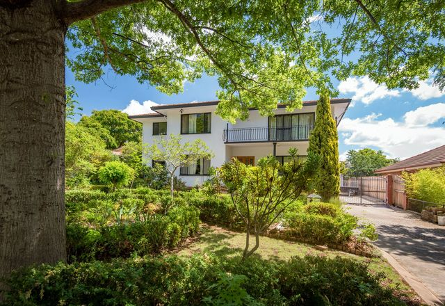 100 La Perouse Street, Griffith ACT 2603