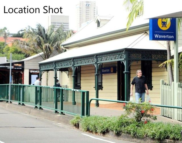 5/83 Bay  Road, NSW 2060