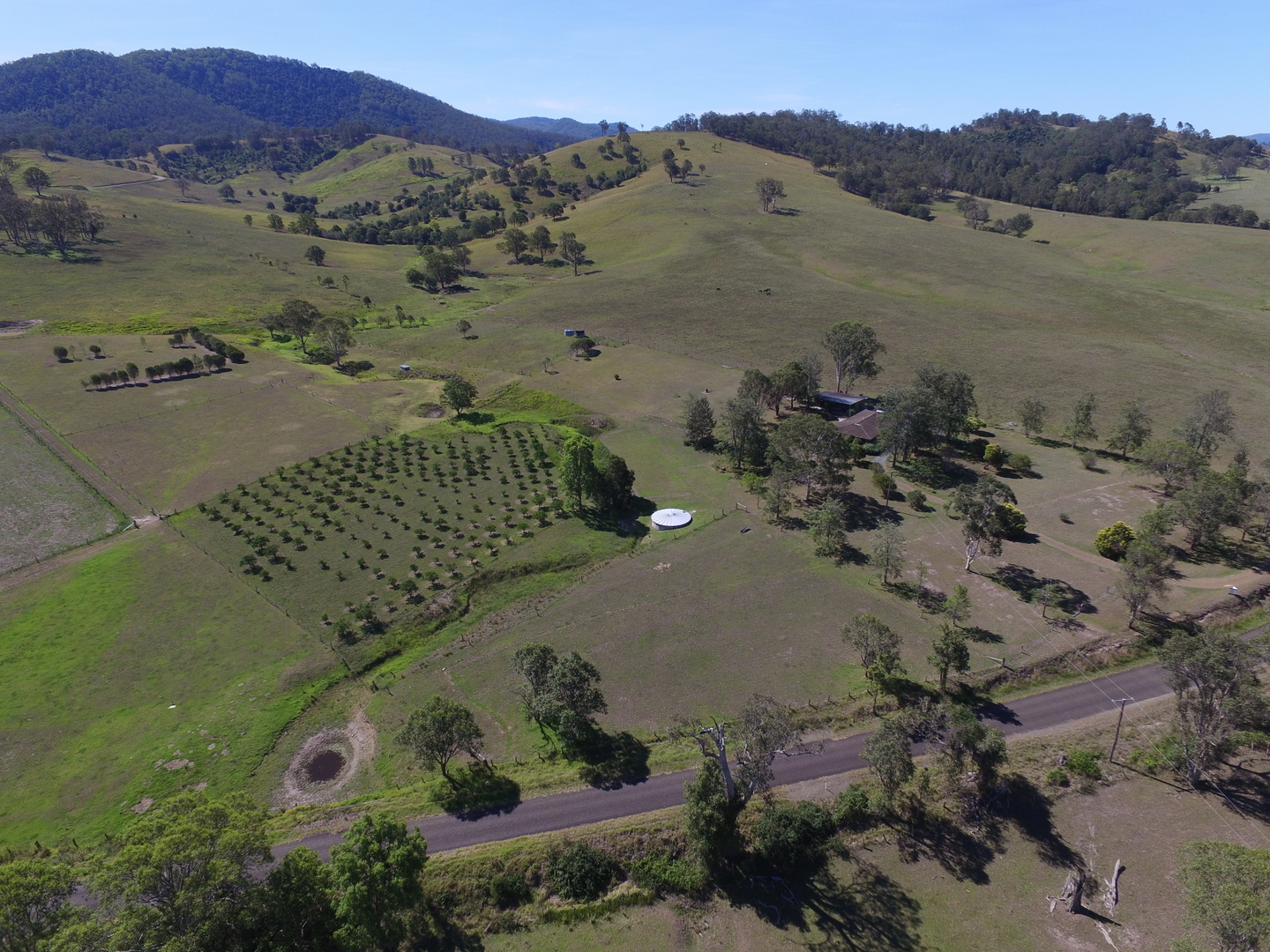 758 Barrington West Rd Gloucester Nsw 2422 Rural For