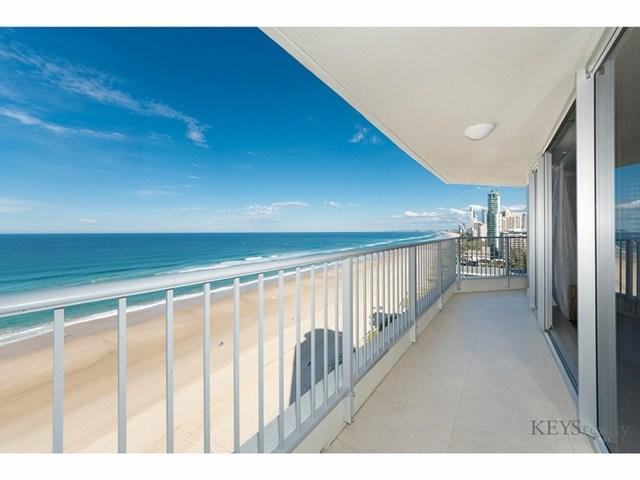 Beachside Tower 3545 Main Beach Parade, Main Beach QLD 4217