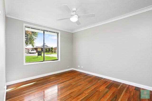 95 Colebee Crescent, Hassall Grove NSW 2761